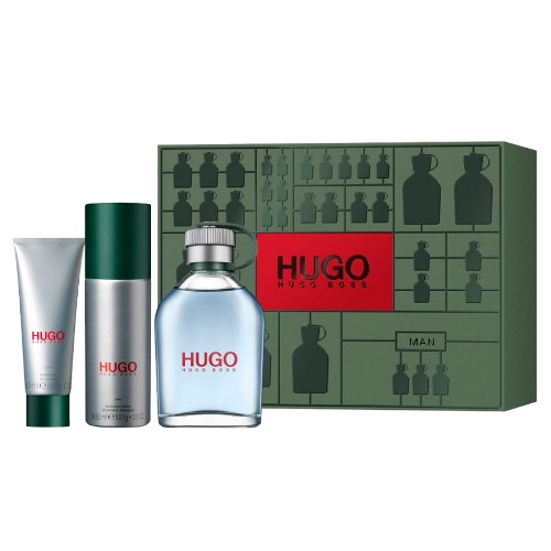 hugo boss perfume gift set