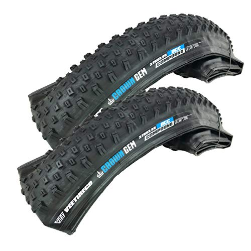 Vee Tire Crown Gem 27.5x2.6 Bike Tires E-Bike 25 Synthesis Sidewall Tackee 2